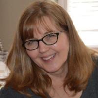 Jenny Haeberlin - District President