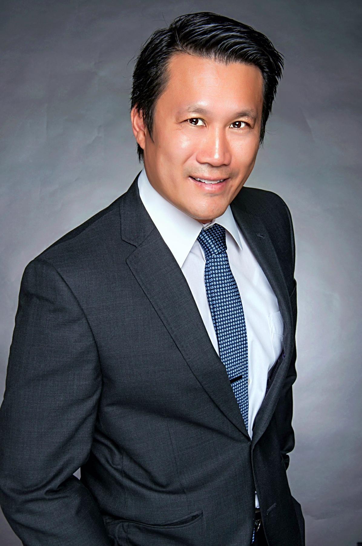 Sean Lam - National Liaison  (Inaugural President)