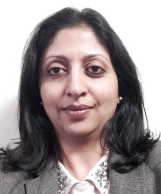 Taruna Banerjee - MPH; President