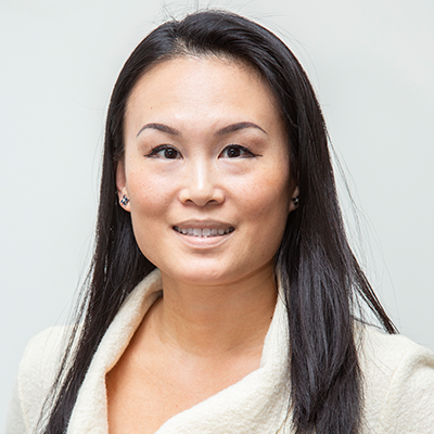 Debby Wang - Commercial Director of Analytics & Insights, Breakthru Beverage Group