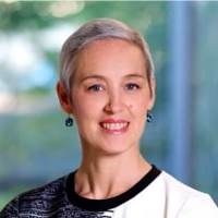 Alodie Brew - Treasurer