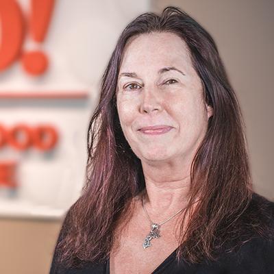 Sharon O'Hara - Human Resources Business Partner, BevMo!