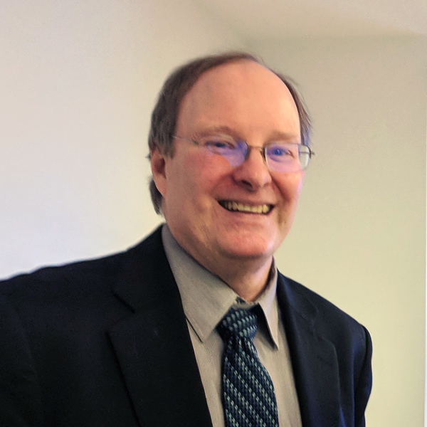 Jonathan Pearson - Advocacy Director
