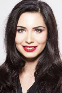 Adriana Delor - Co-Leader - Global LAVA