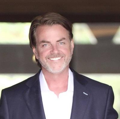 Michael Bolick - Managing Director, Treis Blockchain