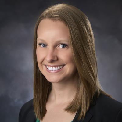 Laurie Morse-Dell - Associate Director