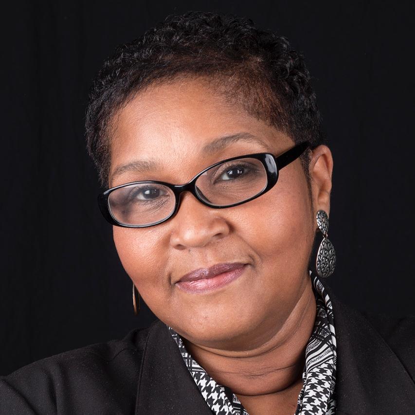 Gloria McMullan - Services Director