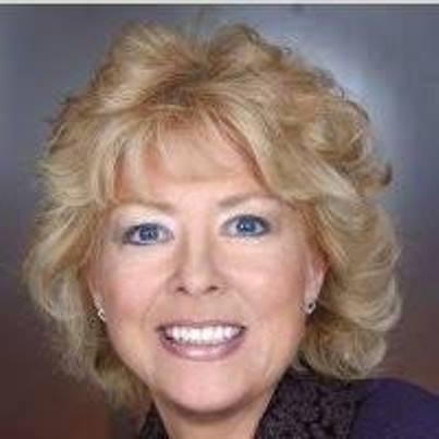 Donna Jean Harris - Director, Membership