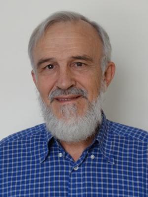 Paul Barker - Advocacy Bulletin Editor