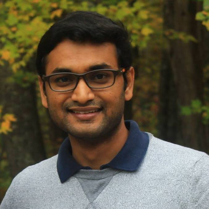 Srini Nambi - Director of Technology