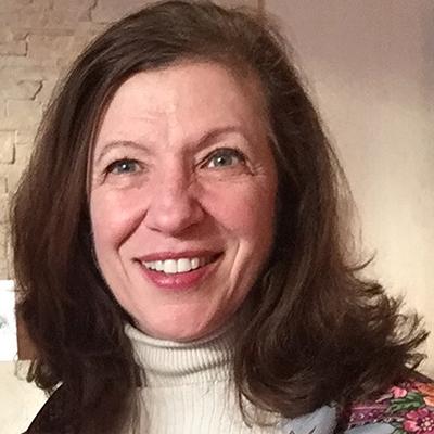 Kim Dixon - Vice President
