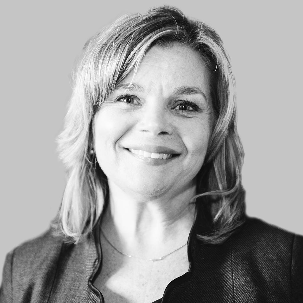 Shelley Voyer - Program Manager, Women's Entrepreneurship Program