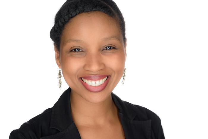 Katrina Phiri  - Vice President