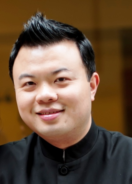 Rich Yang - Treasurer