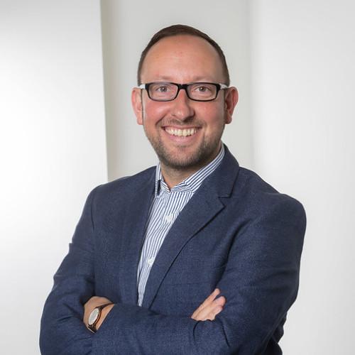 Steve Bell, Leadership - Co-Founder, Leaders of Tech