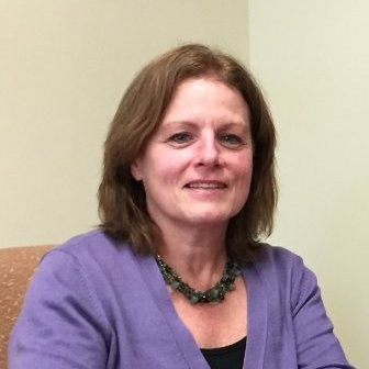 Laurie Huber - RN, BSN, MSN