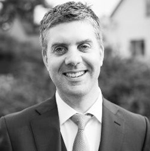 Ian Black, Executive Panel - Leader Product Engineering, Verizon Connect