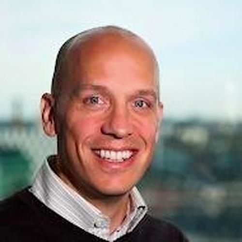 Eoghan Nolan, Executive Panel - CIO, Game on Media