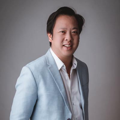 Max Thammaraks - Certified Ambassador, Thailand
