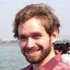 Anthony Scavone  - Community Service Coordinator
