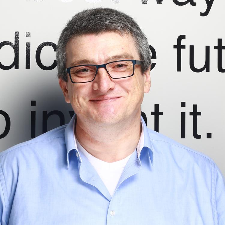 David Bowman, Executive Panel - VP Engineering, RenaissanceRe