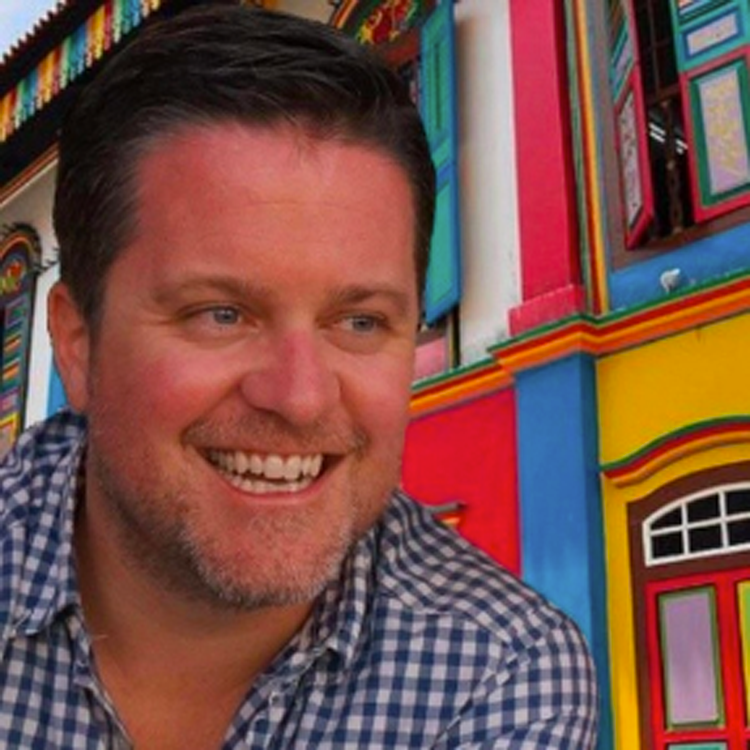 John Clark, Leadership - Co-Founder, Leaders in Tech