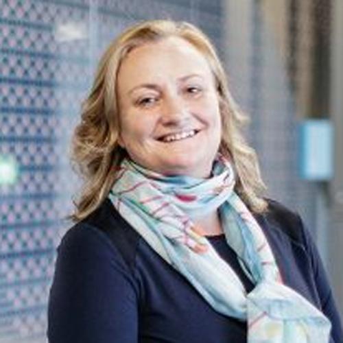 Suzanne Boylan, Executive Panel - Senior Engineering Manager, Demonware