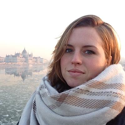 Elena Krajeski - Board Member
