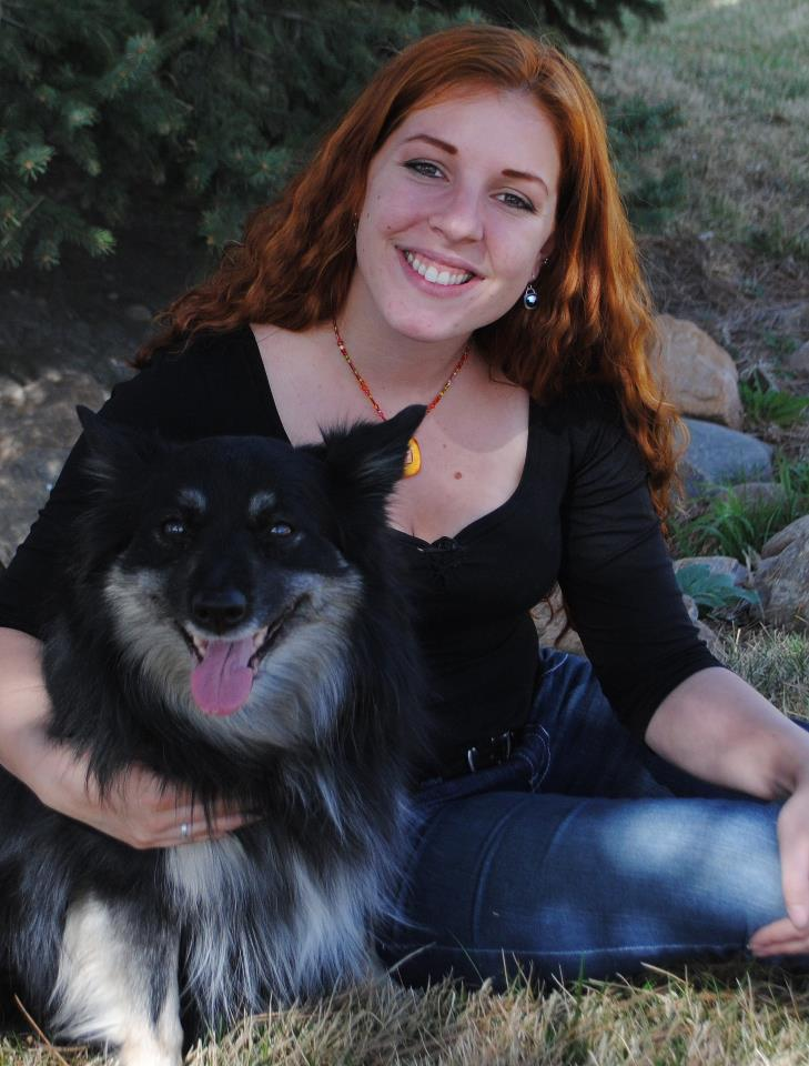 Maggie McSchaefer - Humane Society of Boulder Valley
