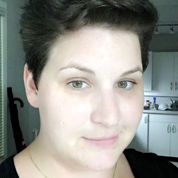 Sarah - Organizer