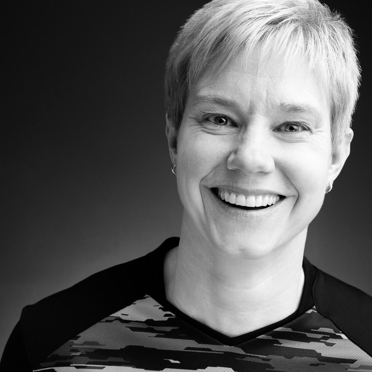 Lori-Ann Muenzer - Administrative Coordinator