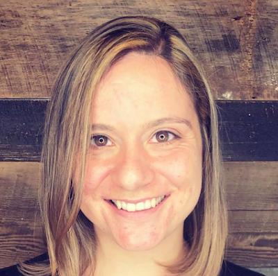 Kathi Porter - Co-President
