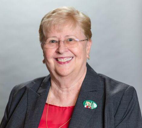 Ellen Siler - Vice President