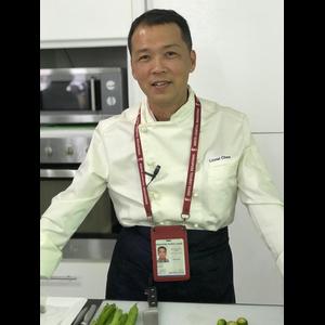 Lionel Chee - Certified Ambassador, Singapore