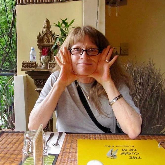 Carolyn Nickels-Cox Memorial Fund