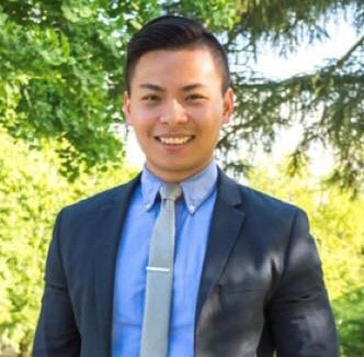 Andy Pham - VP Business Development