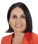 Barbara Bufkin - President