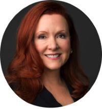 Joyce Gray - Membership & Nominations Committee Member