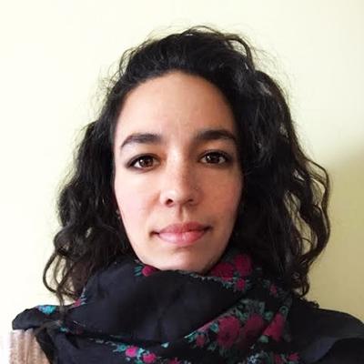 Meera MacDonald - Secretary