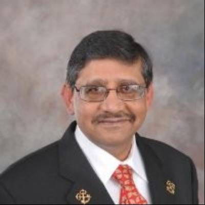 SHUJAAT KHAN - Operations Advisor