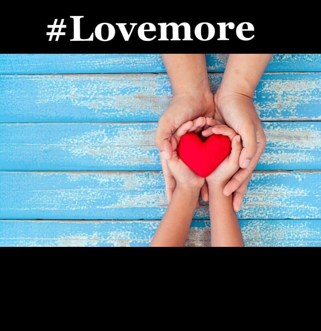 The #Lovemore Project - Inspire and Empower Women!