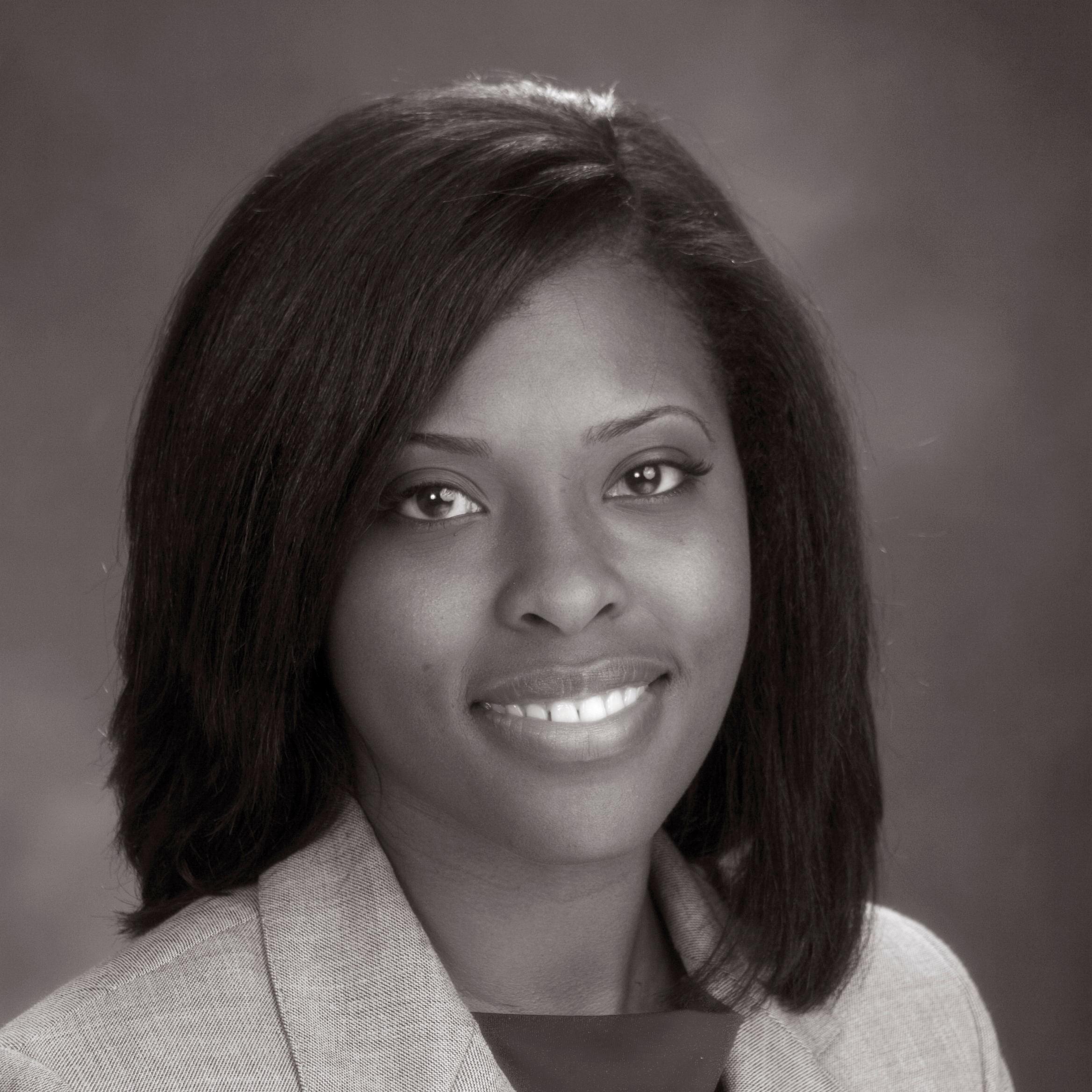 Shalanda M.J.  Miller - VP Mentoring