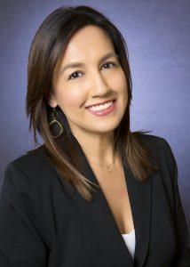 Leticia Diaz - VP of Finance