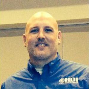 Jason Sywak - Chapter Advisor