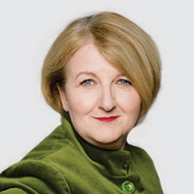 Marion MacKenzie - Director, Communications