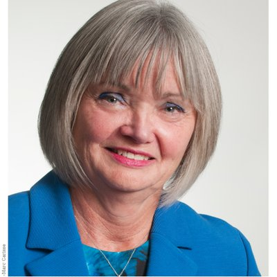 Carol Devenny - Corporate Secretary