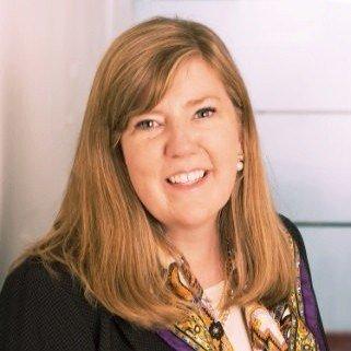Leslie Quinton - Vice-President/President Elect