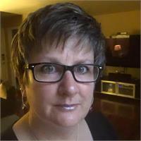 Danica Fryhling - Co-VP - Programs