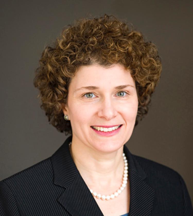 Gloria Stone Plottel - Co-Chair Membership Committee