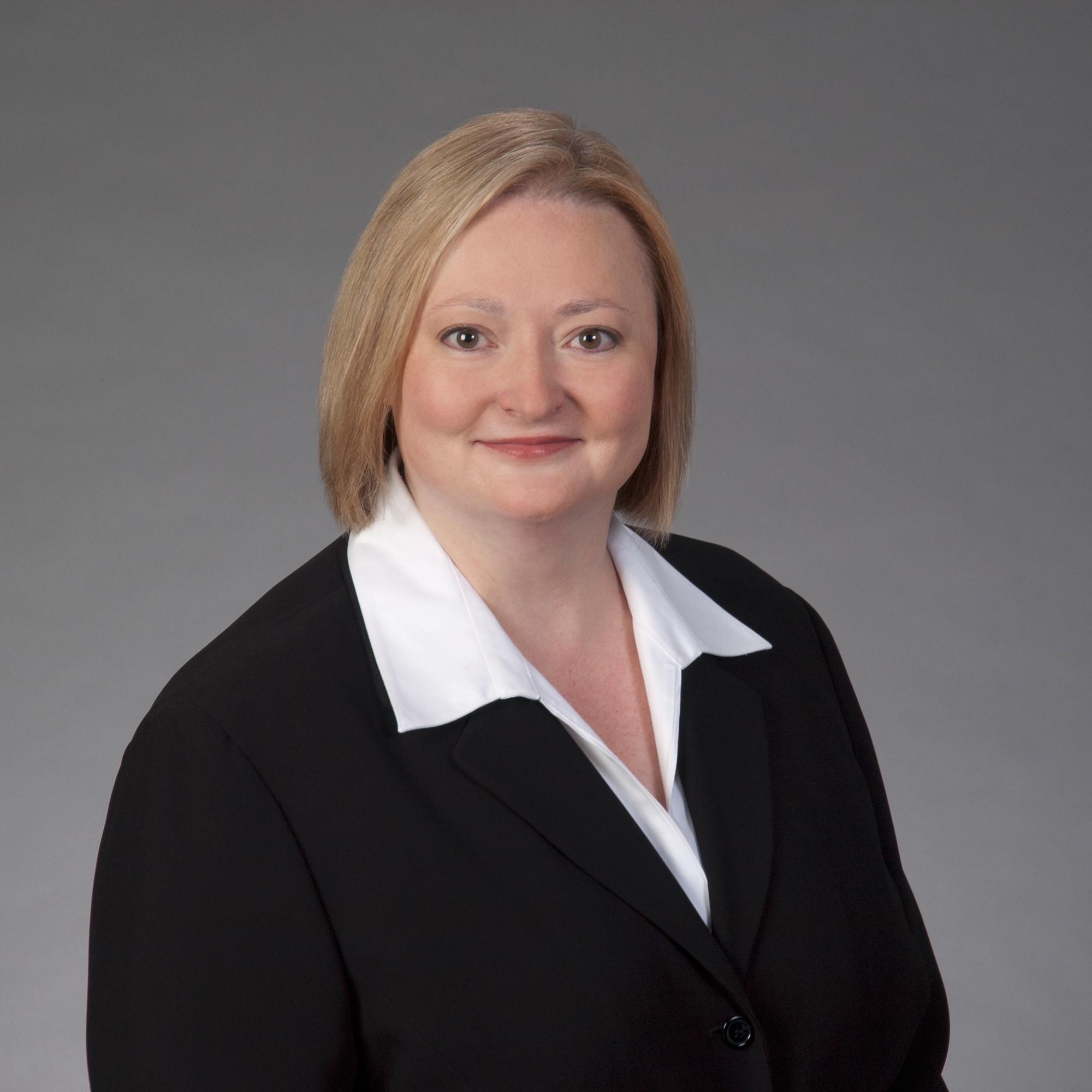 Lori Gelchion - VP Programs